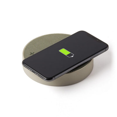 Lexon Oslo Charging Station & Speaker