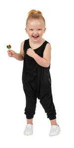 momper-romper - Toddler Mini Momper - Black - Mini Momper
