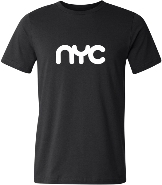 NYC Logo Men's T-Shirt