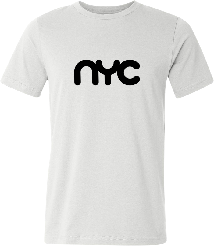 NYC Men's T-Shirt
