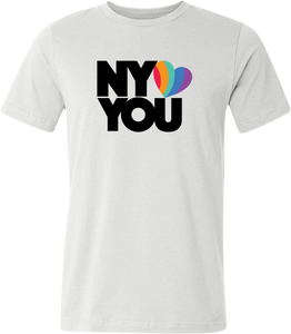 New York Hearts You Pride Men's T-Shirt