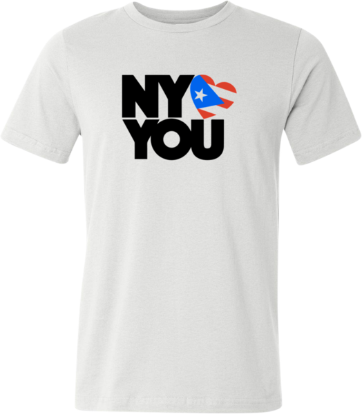 New York Hearts You Men's T-Shirt