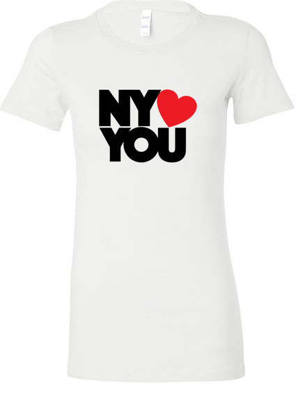 New York Hearts You Women's T-Shirt