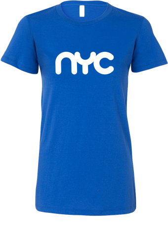 NYC Logo Women's Shirt