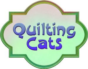 Quilting Cats
