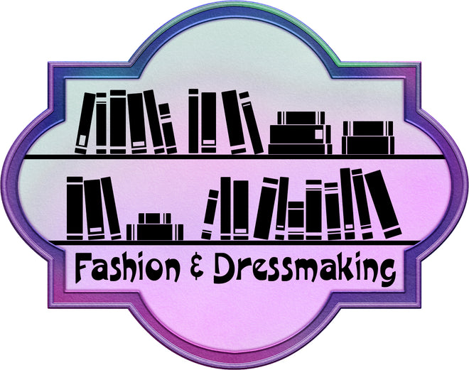 Books: Fashion & Dressmaking