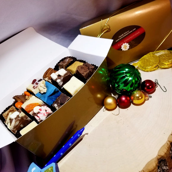 15-Piece Gift Box Sampler