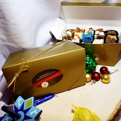 30-Piece Gift Box Sampler