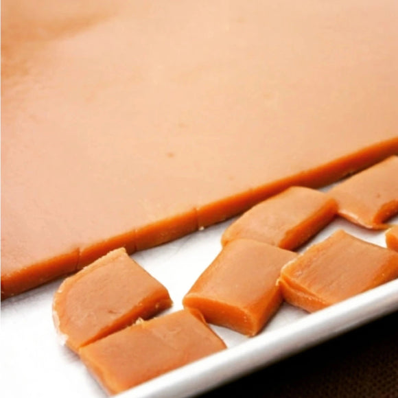 Caramels, Old Fashioned