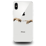 Coque iPhone 8 Chargement Pittoresque