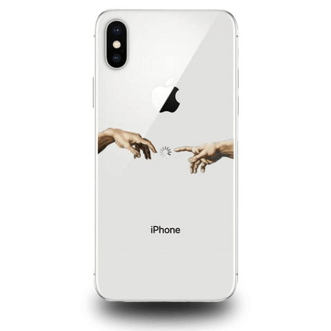 Coque iPhone 11 Chargement Pittoresque