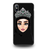 Coque iPhone 6 6s Diadème