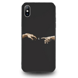 Coque iPhone XR Chargement Pittoresque