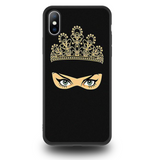 Coque iPhone 11 Princesse