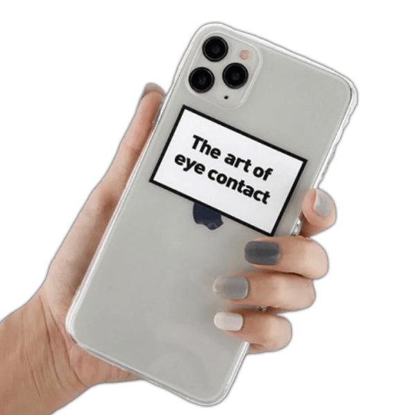 Coque iPhone 11 The Art Of