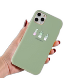 Coque iPhone 11 Triple Cactus