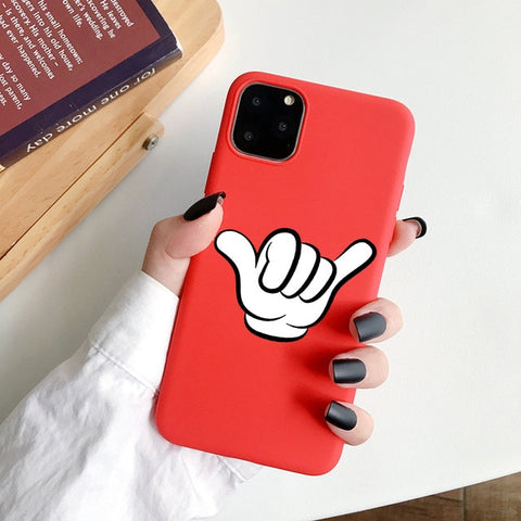 Coque iPhone 11 Shaka