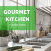 Gourmet Kitchen In Every Home
