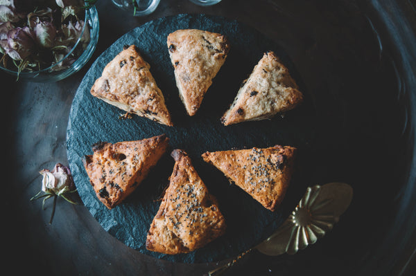 how to make the best scones
