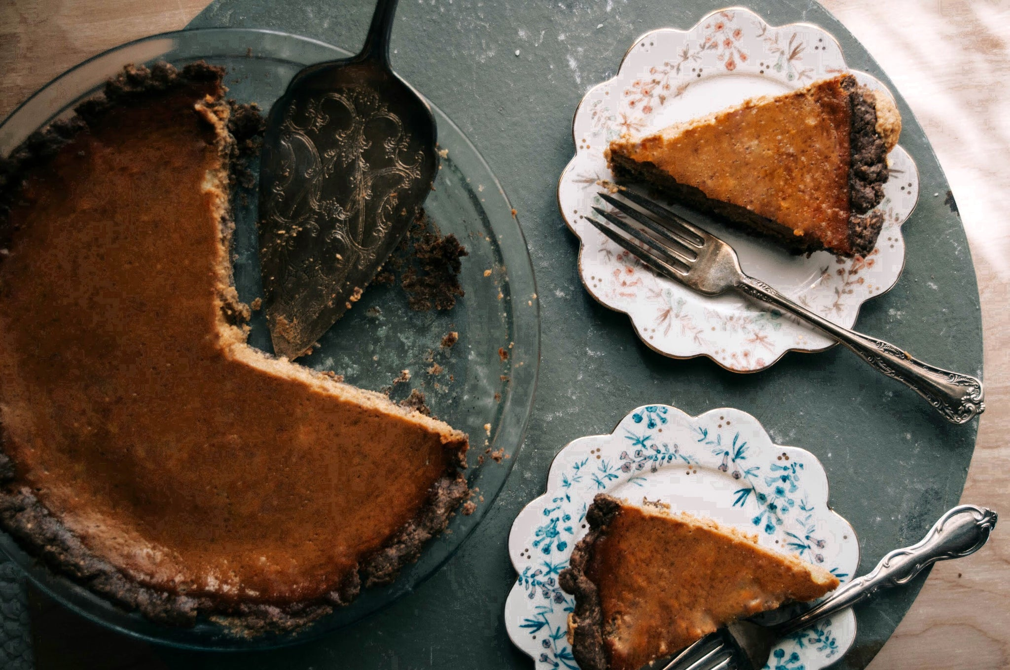 Best Thanksgiving Pie Recipe