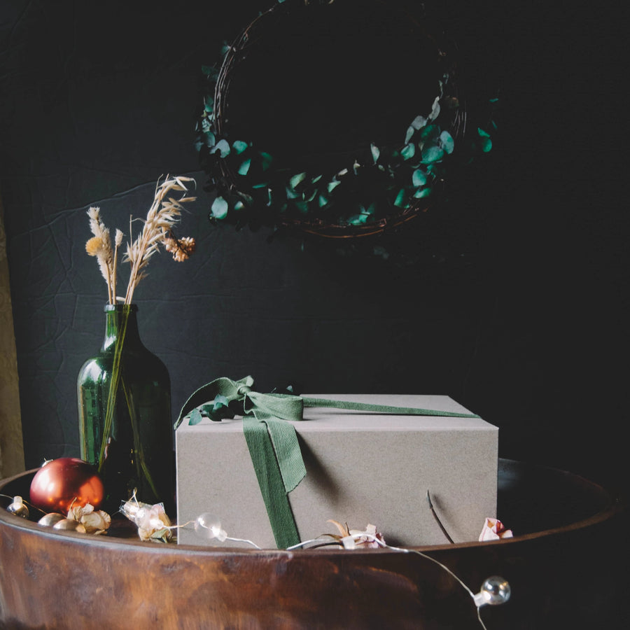 Holiday Founders Gift Box