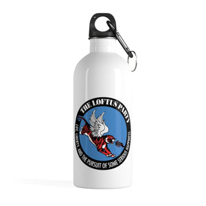 Loftus Party Stainless Steel Water Bottle