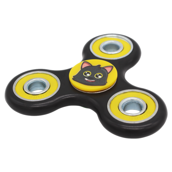 Sir Meows Fidget Spinner