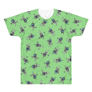 Chip's All-Over T-Shirt
