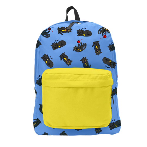 Denis Backpack