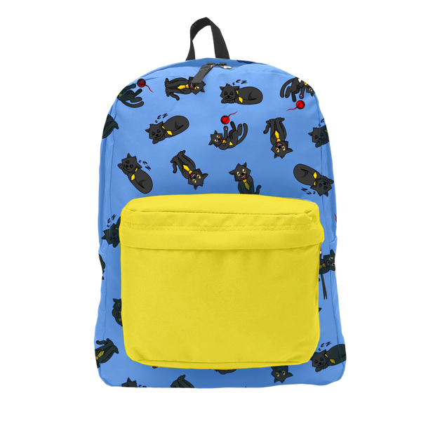 denis backpack the pals store