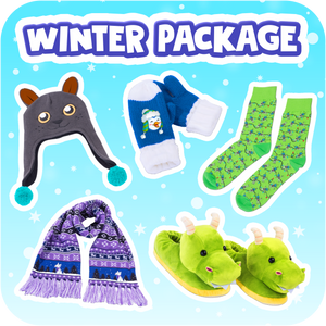 The Pals Winter Package