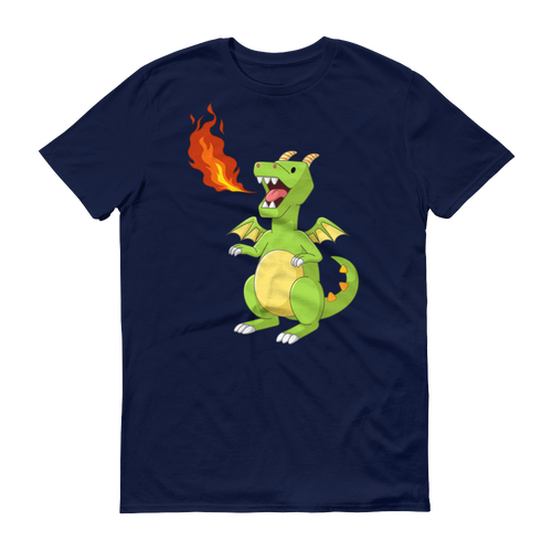 Frank's Dragon Fire T-Shirt