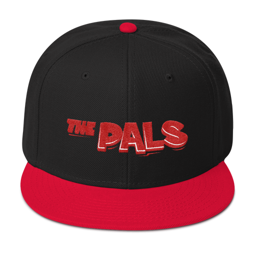 The Pals Snapback