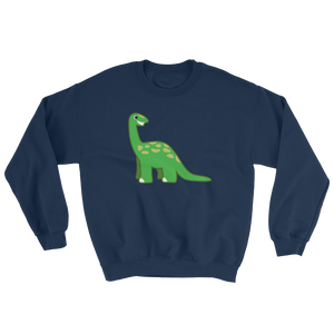 Frank the Dino Adult Sweater