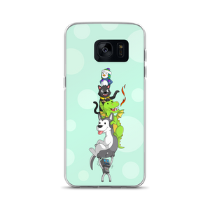 The Pals Samsung Case