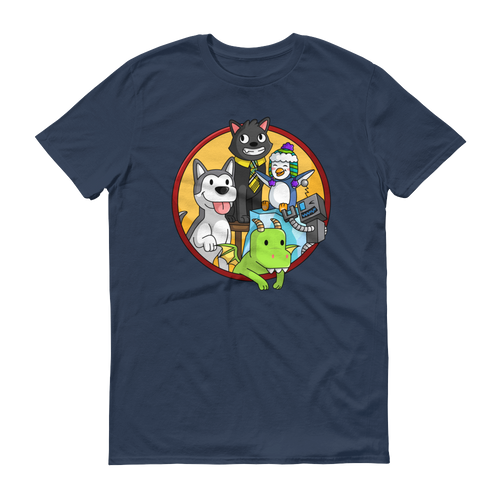 The Sidekicks T-Shirt