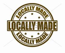 Locally Made Items