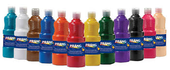 Prang Paint & Das Molding Clay (Pre-orders Only)