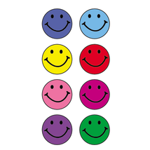 Happy Faces Mini Stickers