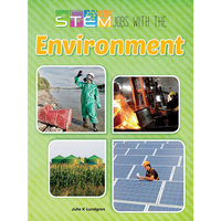 STEM Jobs with the Environment