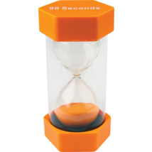 90 Second Sand Timer - Large