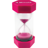 4 Minute Sand Timer - Large