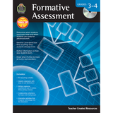 Formative Assessment (Gr. 3–4)