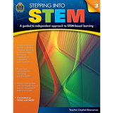 Stepping Into STEM (Gr. 3)