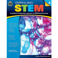 Stepping Into STEM (Gr. 4)