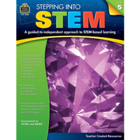 Stepping Into STEM (Gr. 5)
