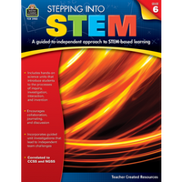 Stepping Into STEM (Gr. 6)