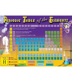 Periodic Table of the Elements Bulletin Board Set