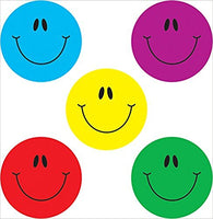Smiley Faces Stickers Value Pack