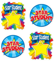 Star Student Tattoo